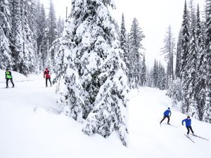 Photo credit: Silver Star Mountain Resort