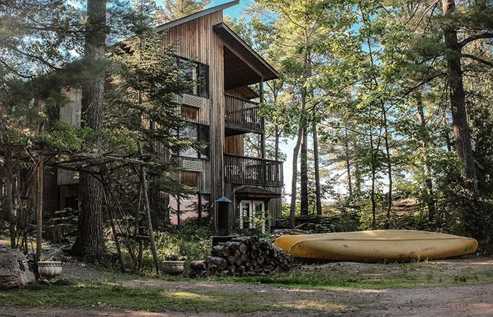Ontario getaways: Retreating into Wide Open Spaces